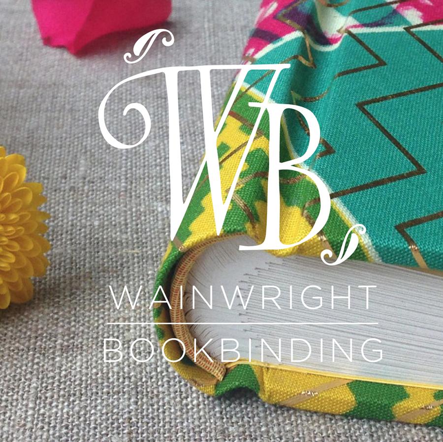 Wainwright Bookbinding