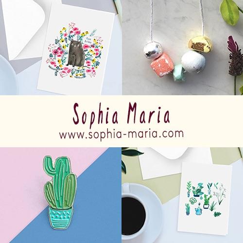 Sophia Maria Shop