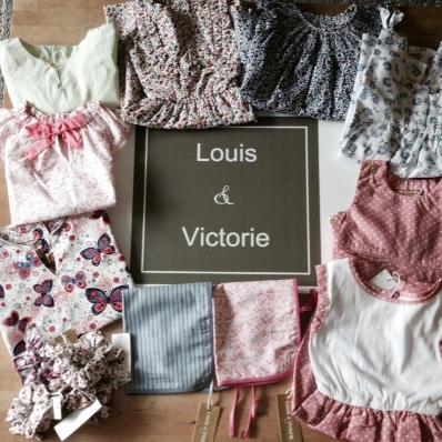 Louis & Victorie