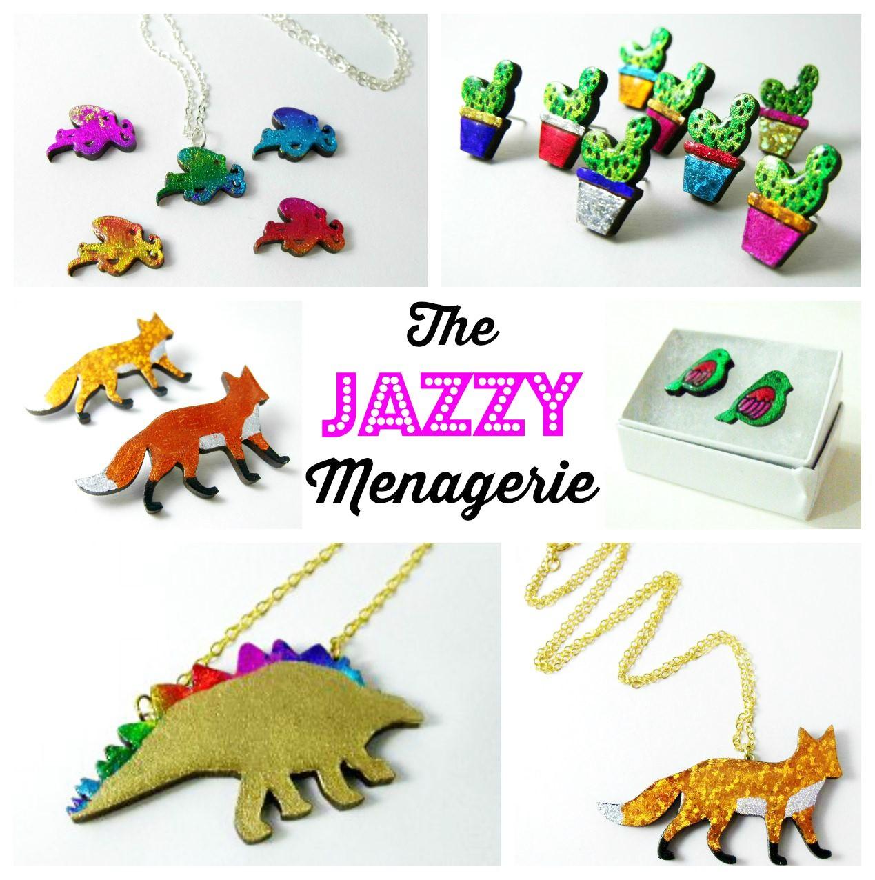 Jazzy Menagerie