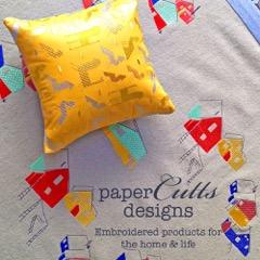 Paper Cutts Designs