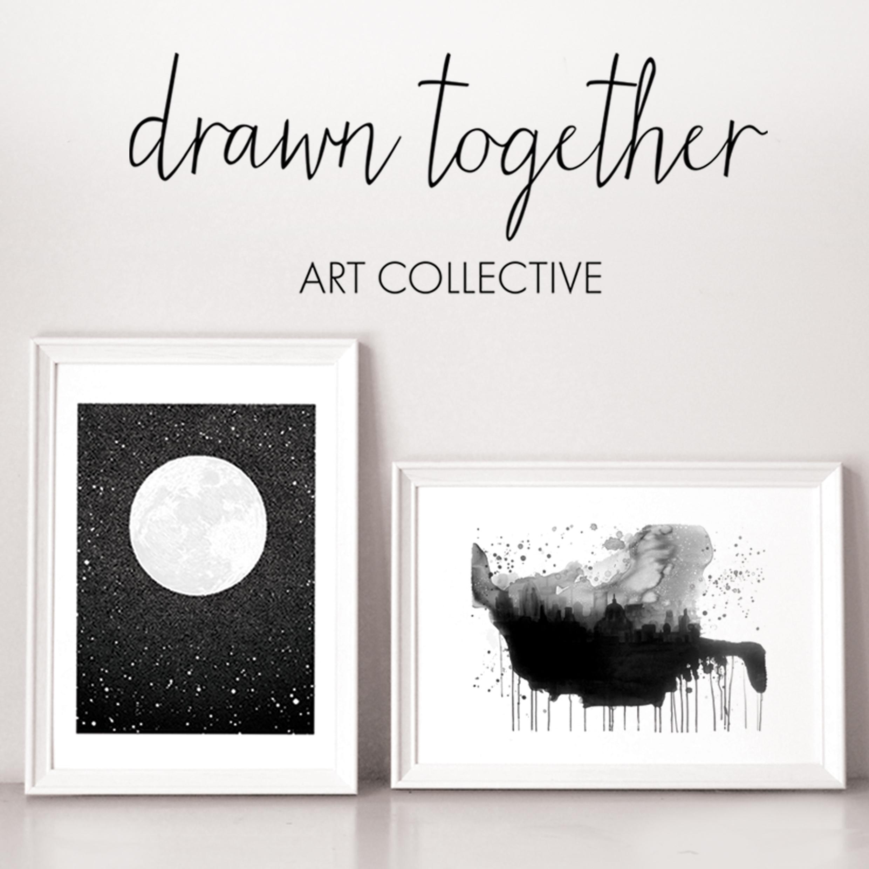 Drawn Together Art