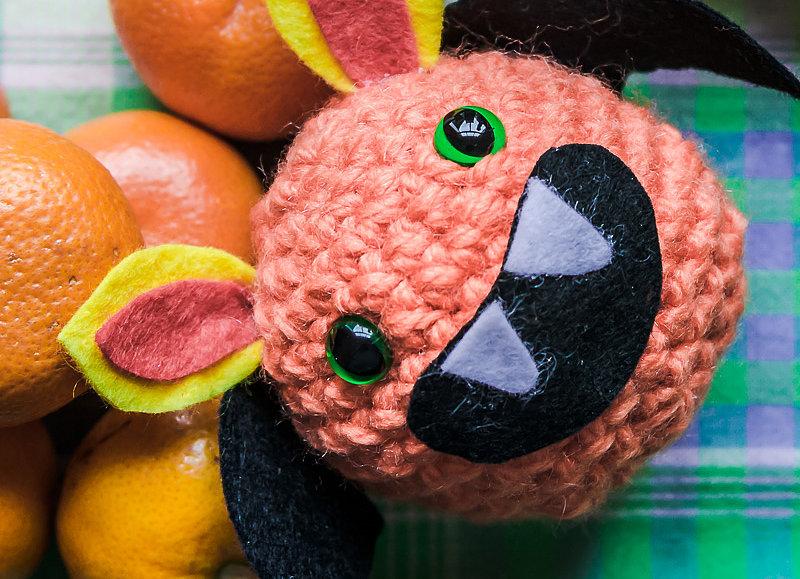 Hook a Monster - Crochet Workshop