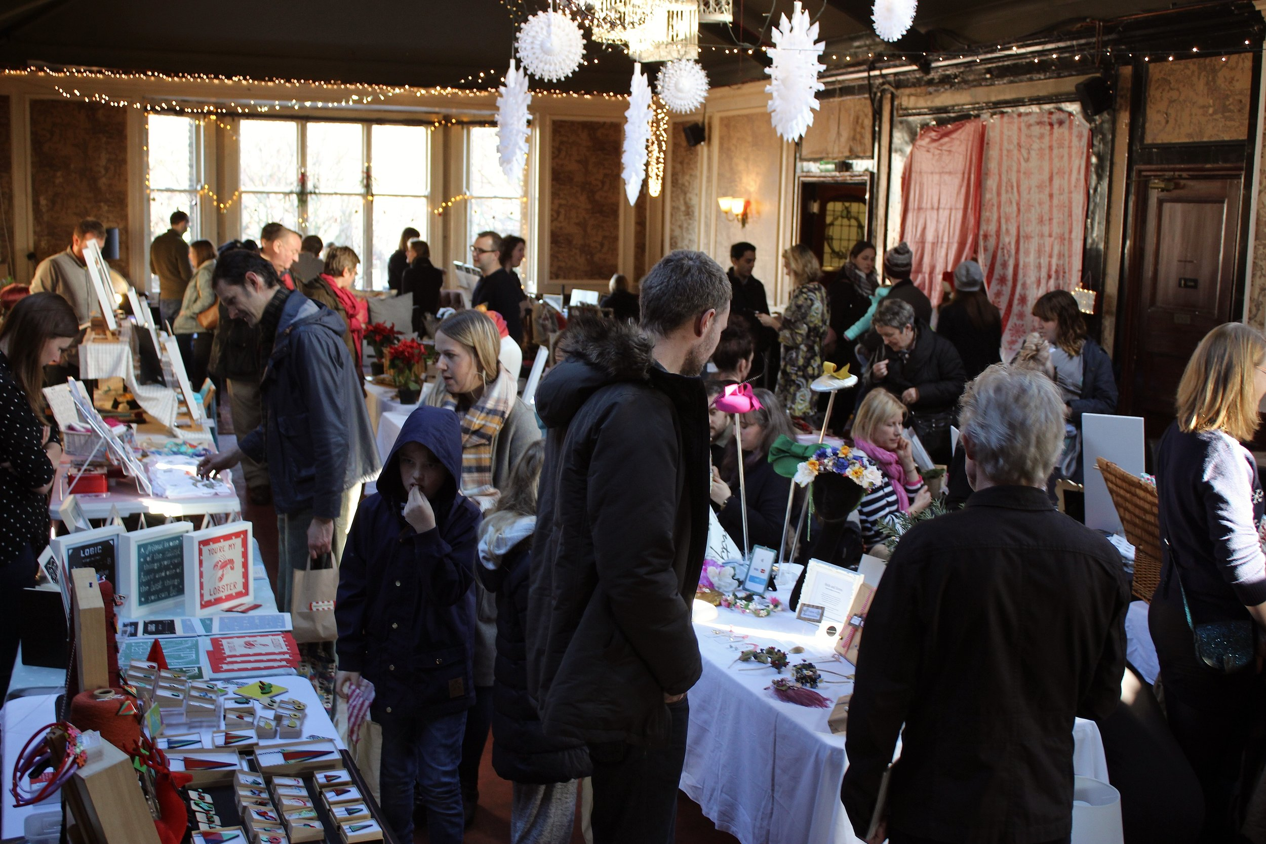 SoLo Craft Fair Balham Xmas 2 .jpg