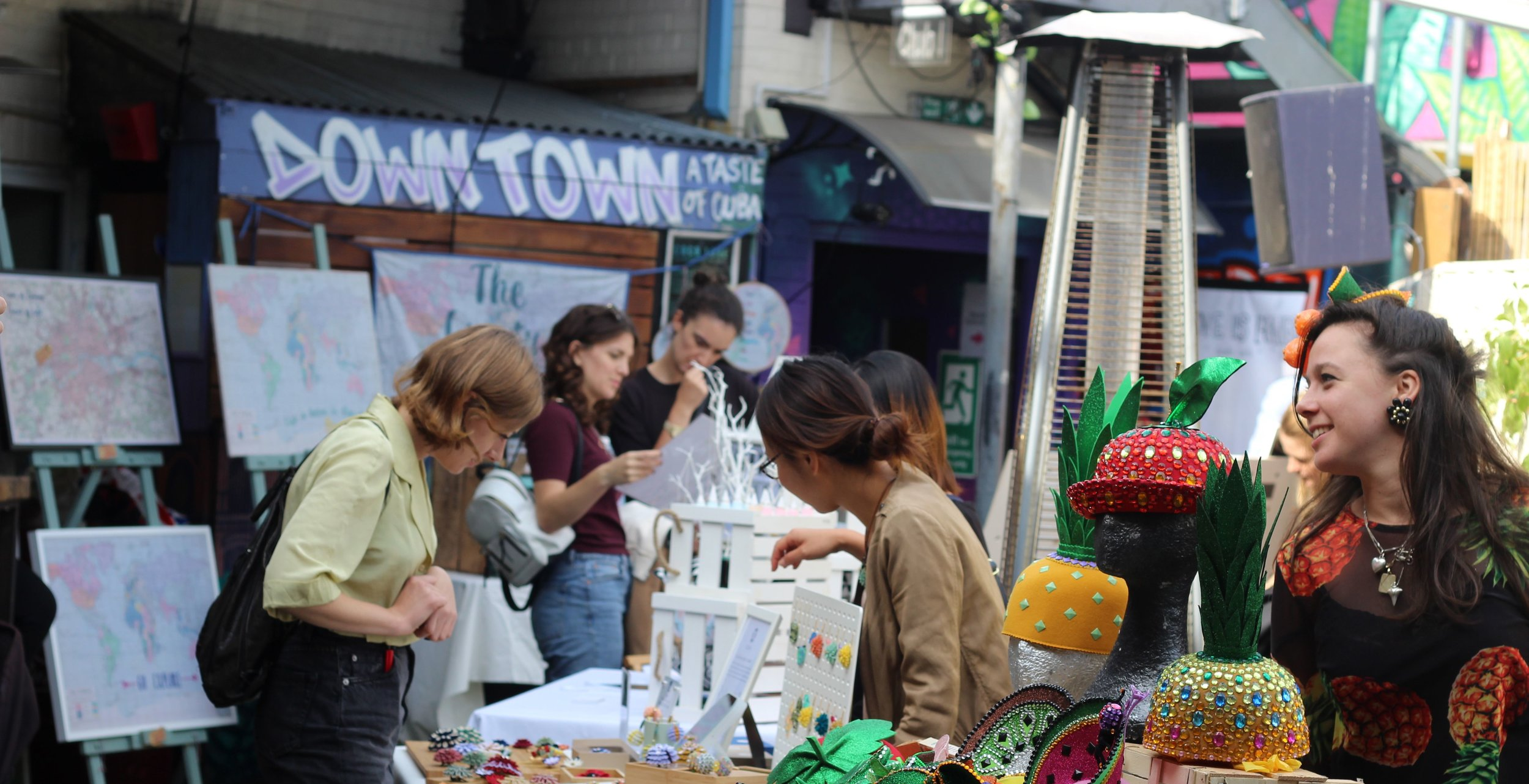 SoLO Craft Fair POW sept 17 roof 2.jpg