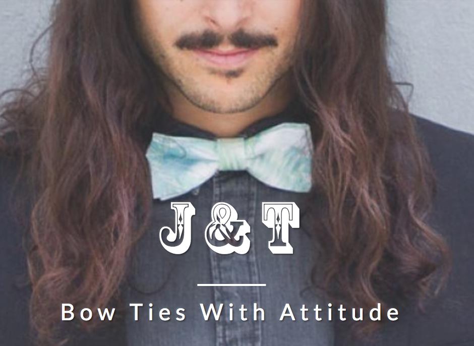 J&T Bow Ties
