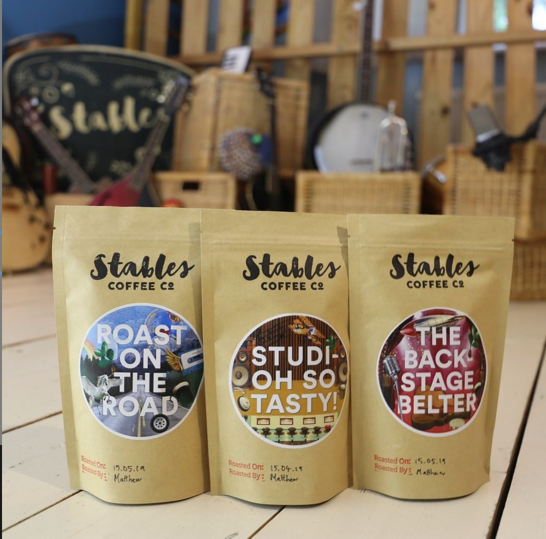 Stables Coffee