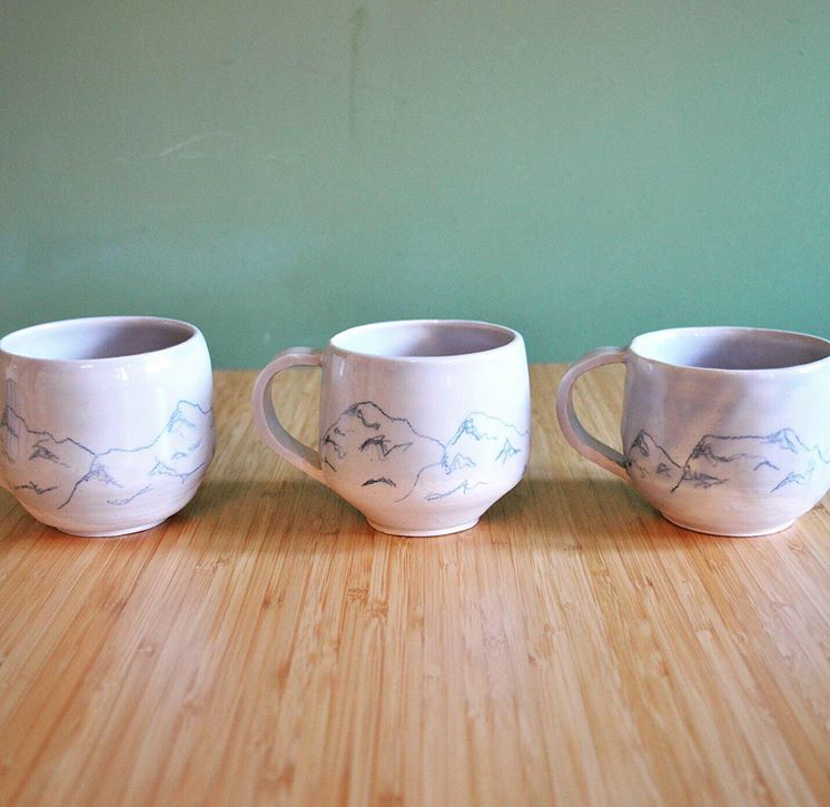 Frances Hetherington Ceramics
