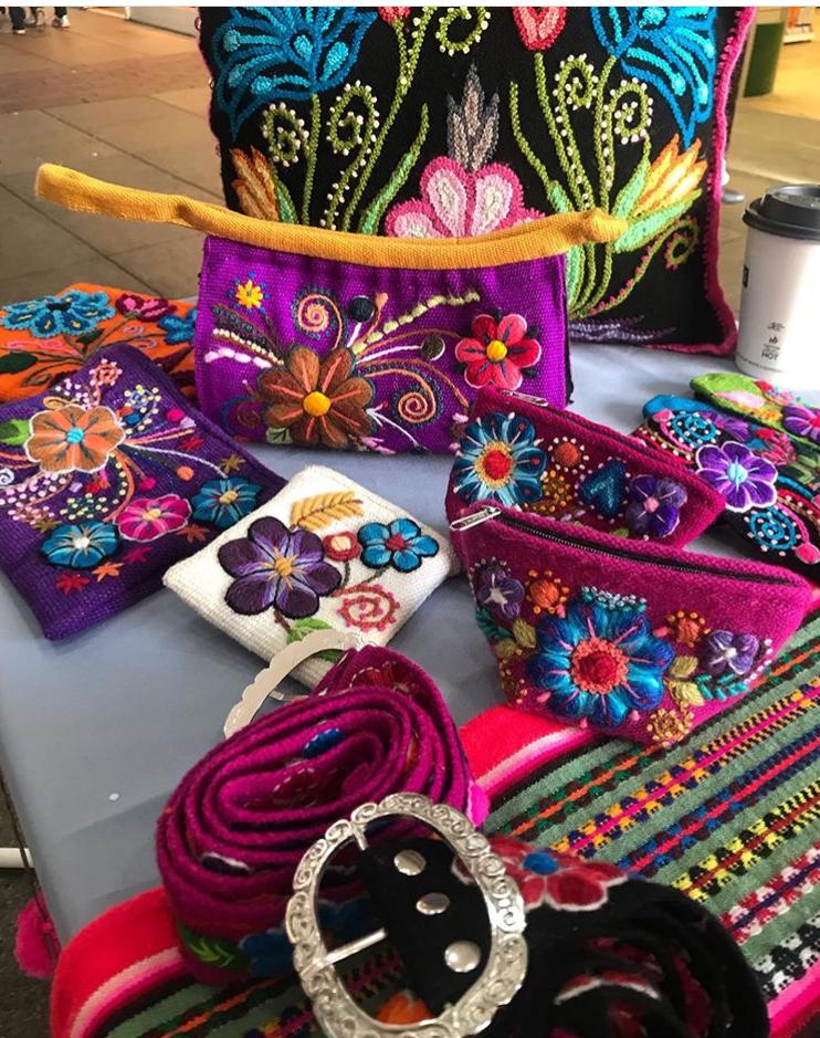Paloma Textiles