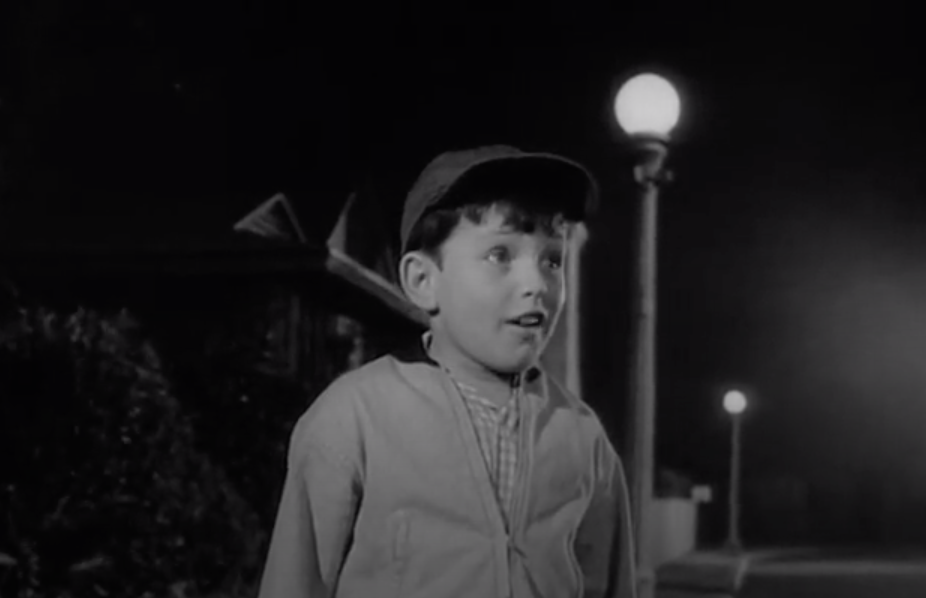 Jerry Mathers: Actor