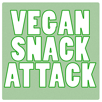 VEGAN SNACK ATTACK