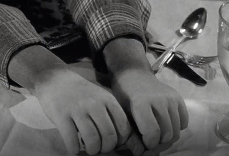 Wrists!