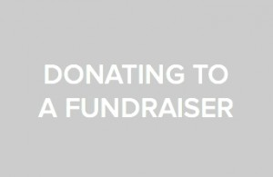 Have donors who want to give by check or ACH? Learn where and how they should send in their donation.