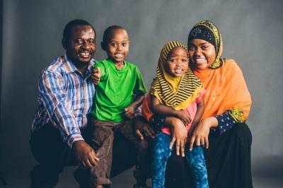 Shabani Family Kneeling.jpg