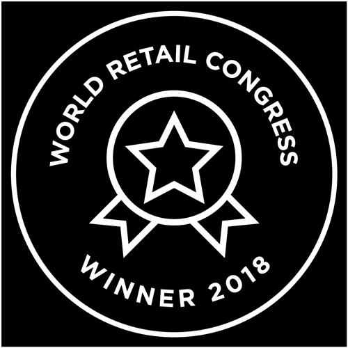 World Retail Congress Winner 2018
