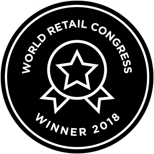 World Retail Congress Winner 2018
