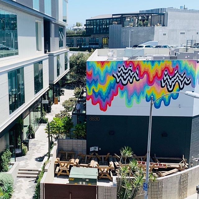 Meet @platform_la , which is anything but your standard-issue mall. The #modernshoppingexperience is nestled across the street from #culvercity main stop along the Expo Rail⁠—a public transit project that takes Angelenos from the beaches of Santa Monica to DTLA's business district in 45 minutes.  Walking through #platformla , you forget that #losangeles is a car city. A mix of concrete, glass and greenery, Platform instead feels like an urban respite, a lovely place to slow down and take in the requisite SoCal sunshine while treating yourself to all things artisanal. With close proximity to Sony Studios, tons of post-production houses and businesses like @beatsbydre , the mall is almost always full of cool professionals who come to Platform on foot to grab a salad, an almond milk latte, a unique bikini or obscure coffee table book.  The #mall , which also hosts community events like an adoption fair for elderly rescue dogs, seems to cater to the very #millennials who're supposedly all too eager to spend their money online. Featuring a handful of artfully-curated boutiques and gift shops, Platform is also anchored by big names in modern, everyday wellness⁠—think @sweetgreen and @soulcycle . Still, these brand names don't define the space.  So, what makes Platform so noteworthy? Its architecture. Instead of focusing on storefronts, Platform is collective aesthetic first, individual brand second. It is a place to be, not just a place to spend. Yes, the brands still matter⁠—but they are secondary to a mood, a feeling, an experience.  Turns out, the old adage is still true: if you build it, they will come. You just gotta build it right.  #rginc #customerexperience #lashopping #retail #outdoormall
