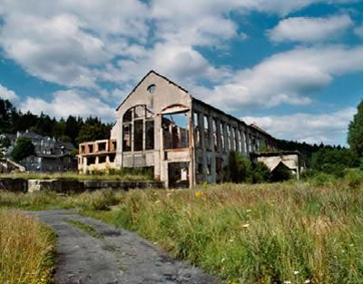 Wenceslas Mine