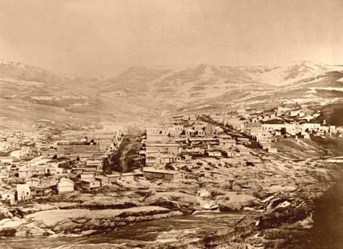 Virginia City, Montana (1866)
