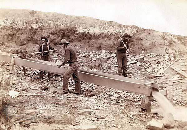 Placer Mining
