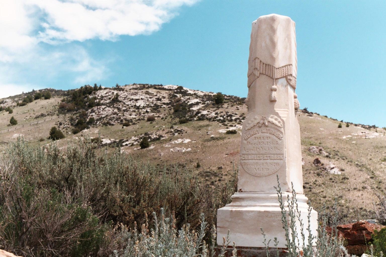 Trask Memorial
