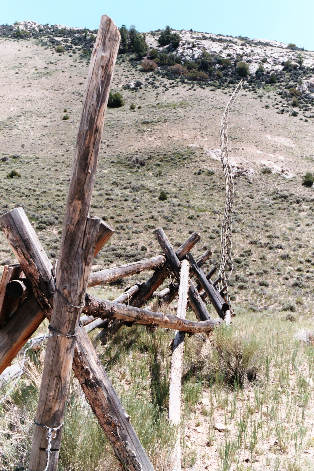 Bannack Fence.JPG