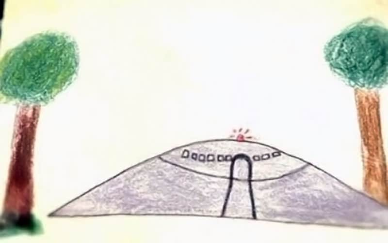 Broad Haven crayon drawing - dome with light.jpg
