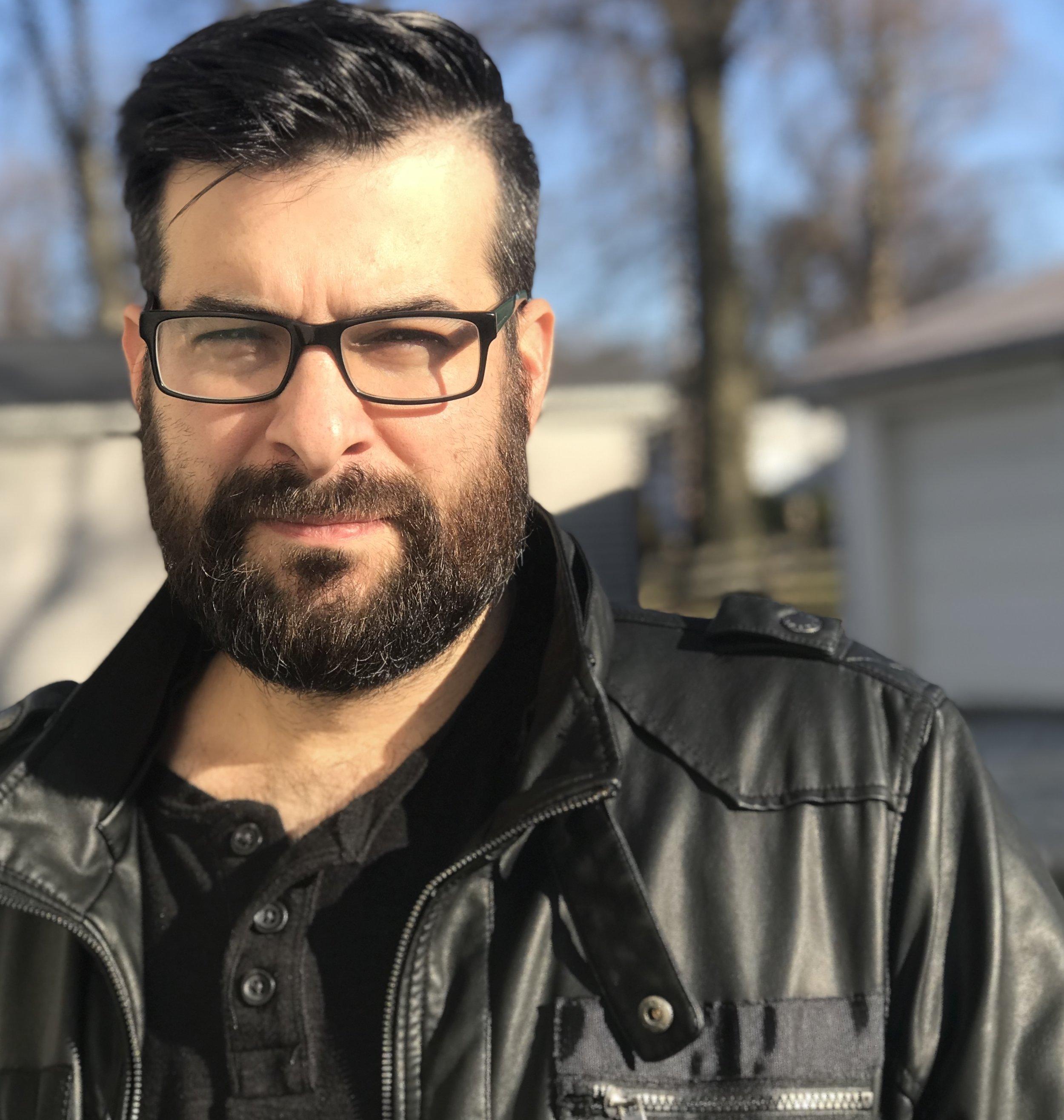 Filmmaker, Seth Breedlove