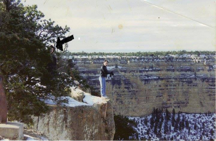Grand Canyon Reaper?
