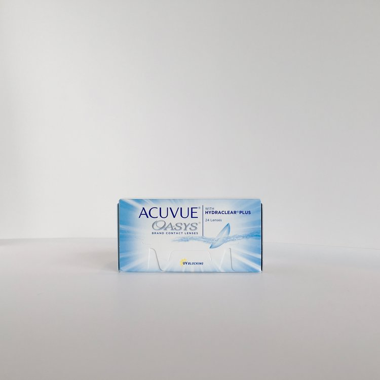Acuvue Oasys Special Sale