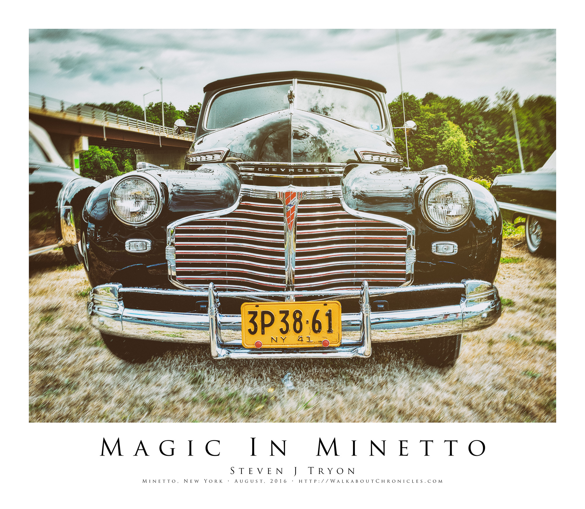 Magic In Minetto