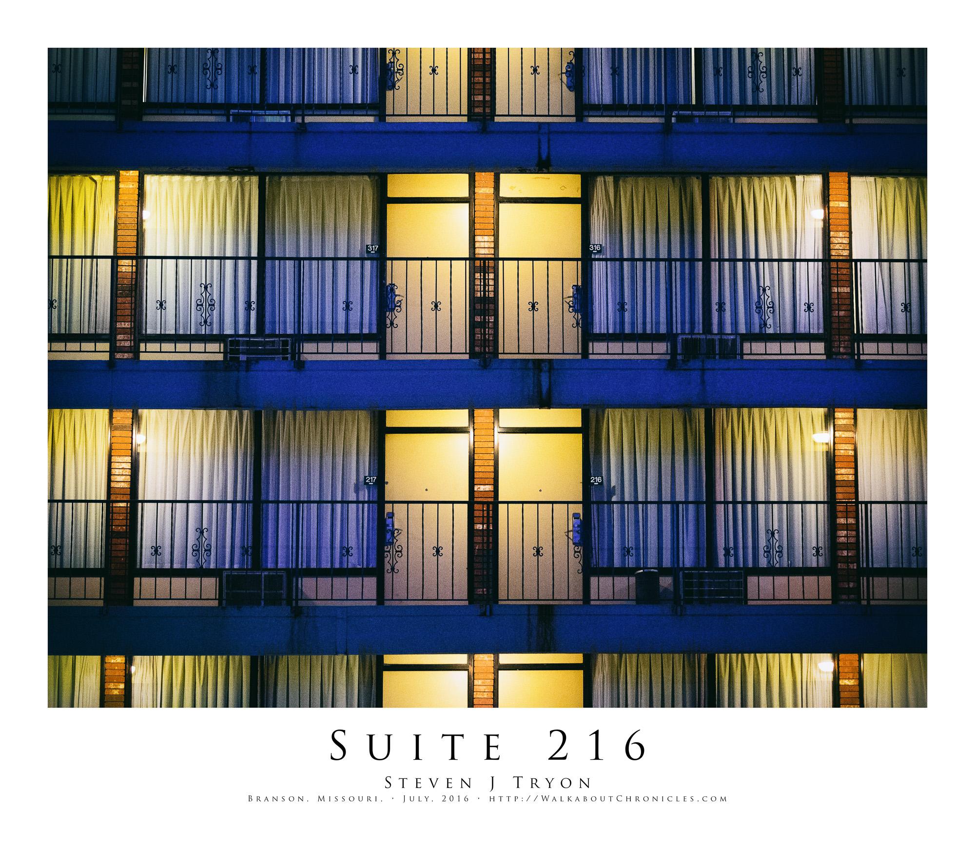 Suite 216