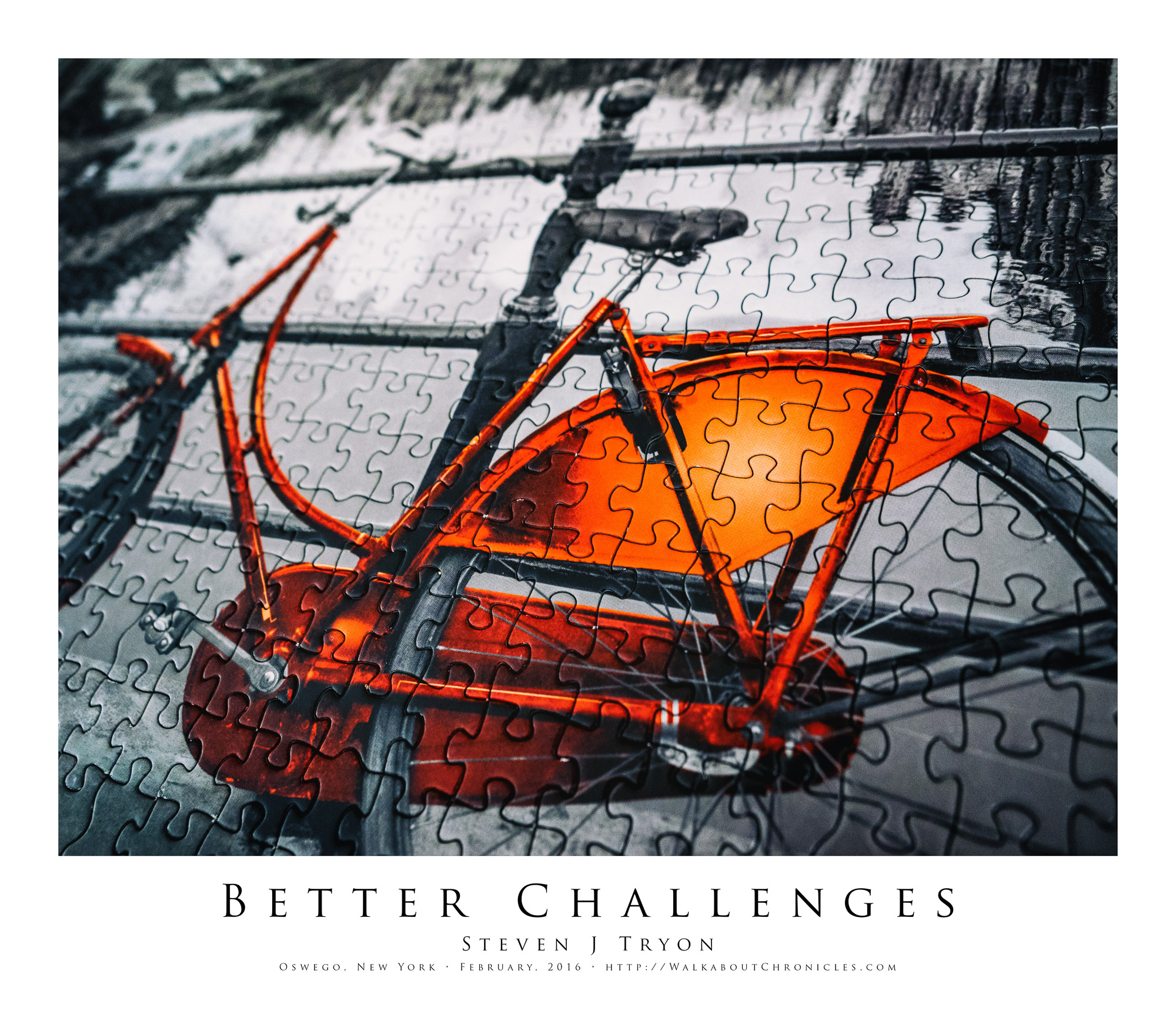 Better Challenges