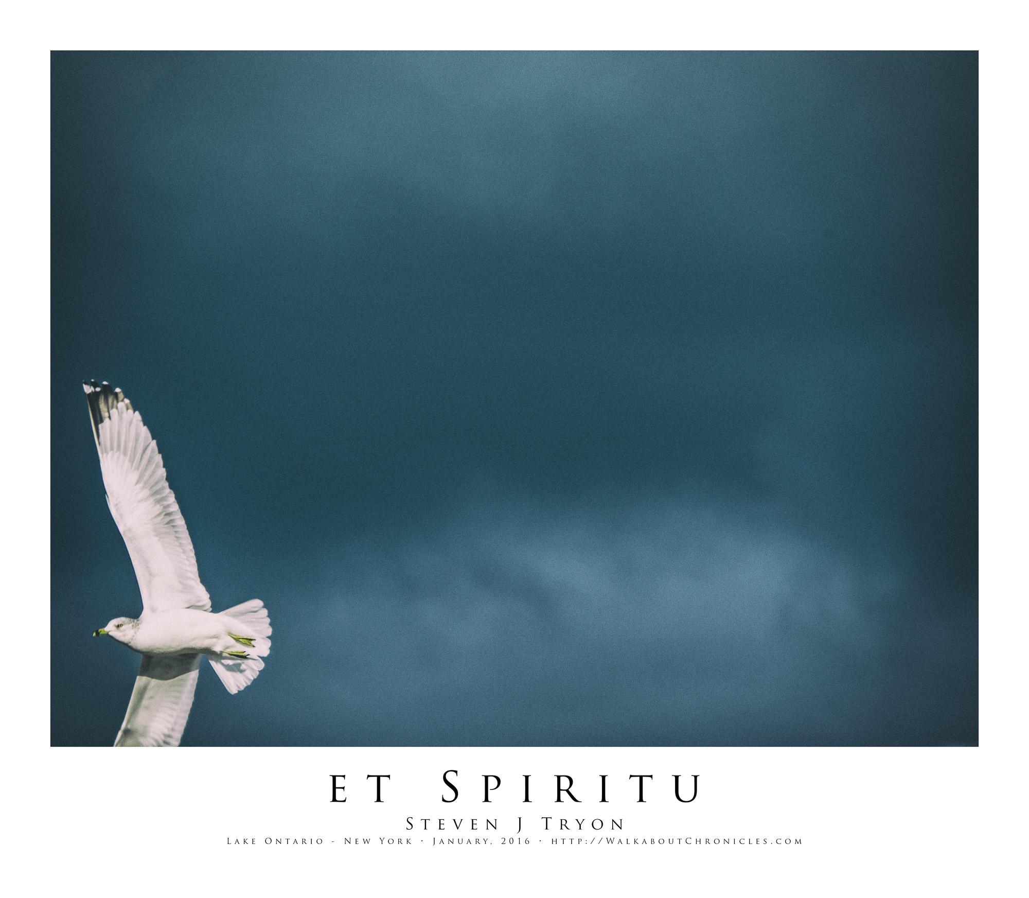 et Spiritu