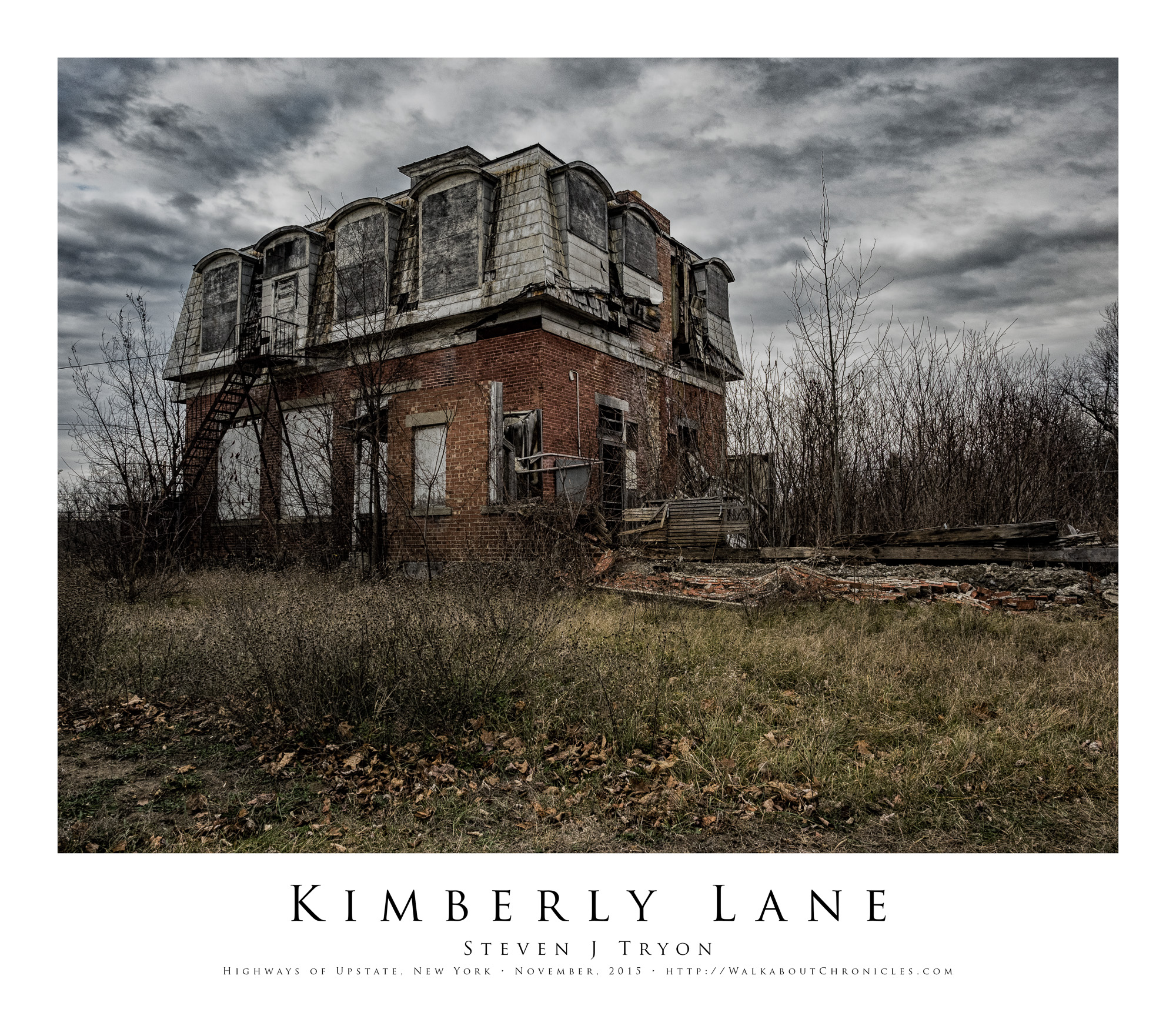 Kimberly Lane