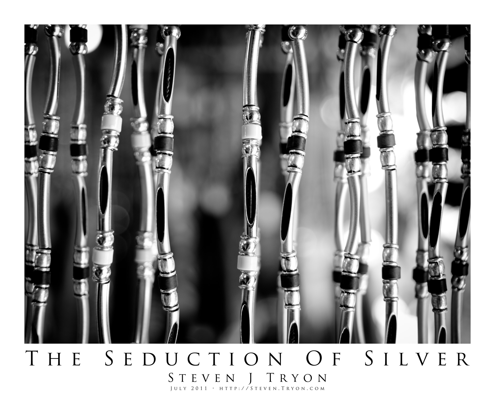 The Seduction Of Silver