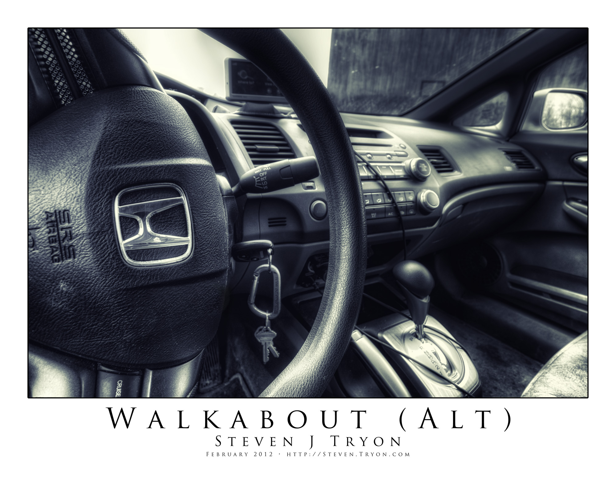 Walkabout (Alt)
