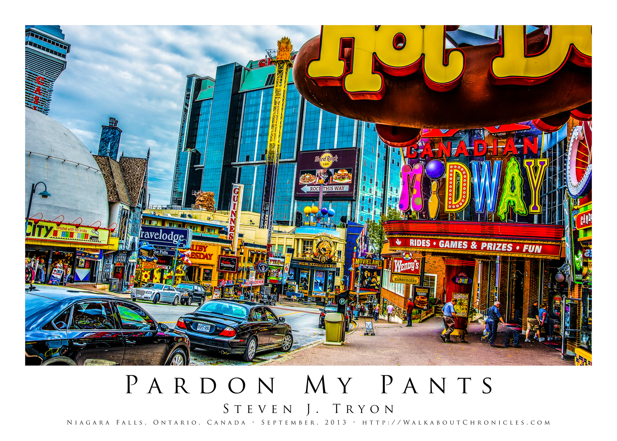 Pardon My Pants