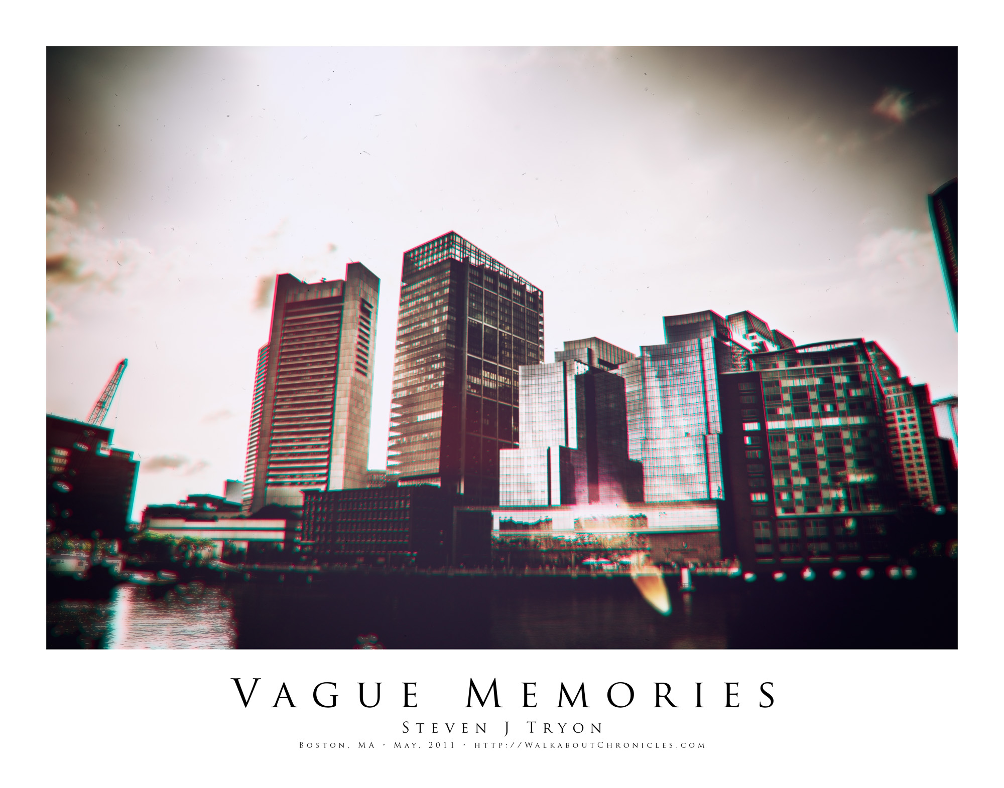 Vague Memories