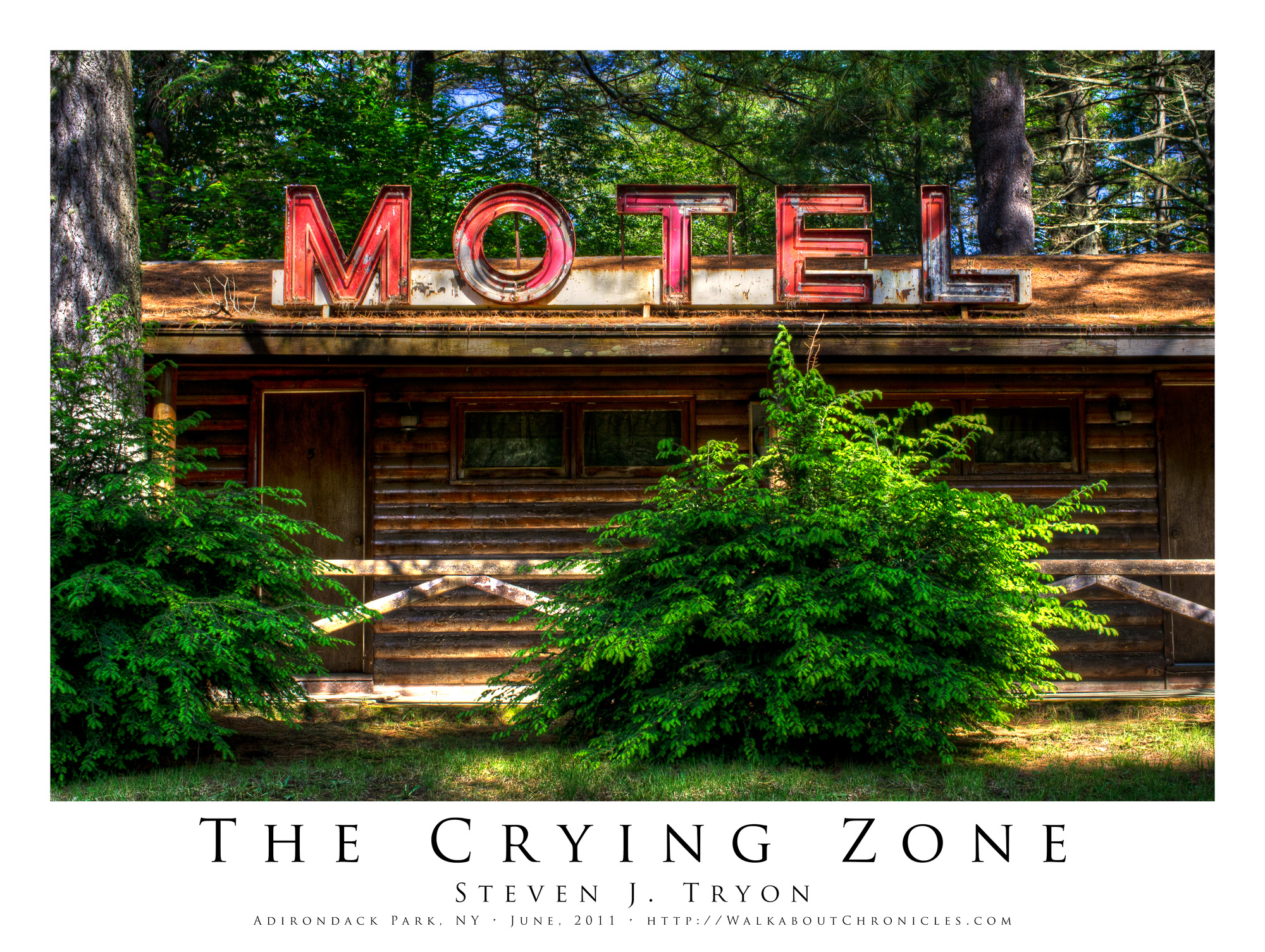 The Crying Zone