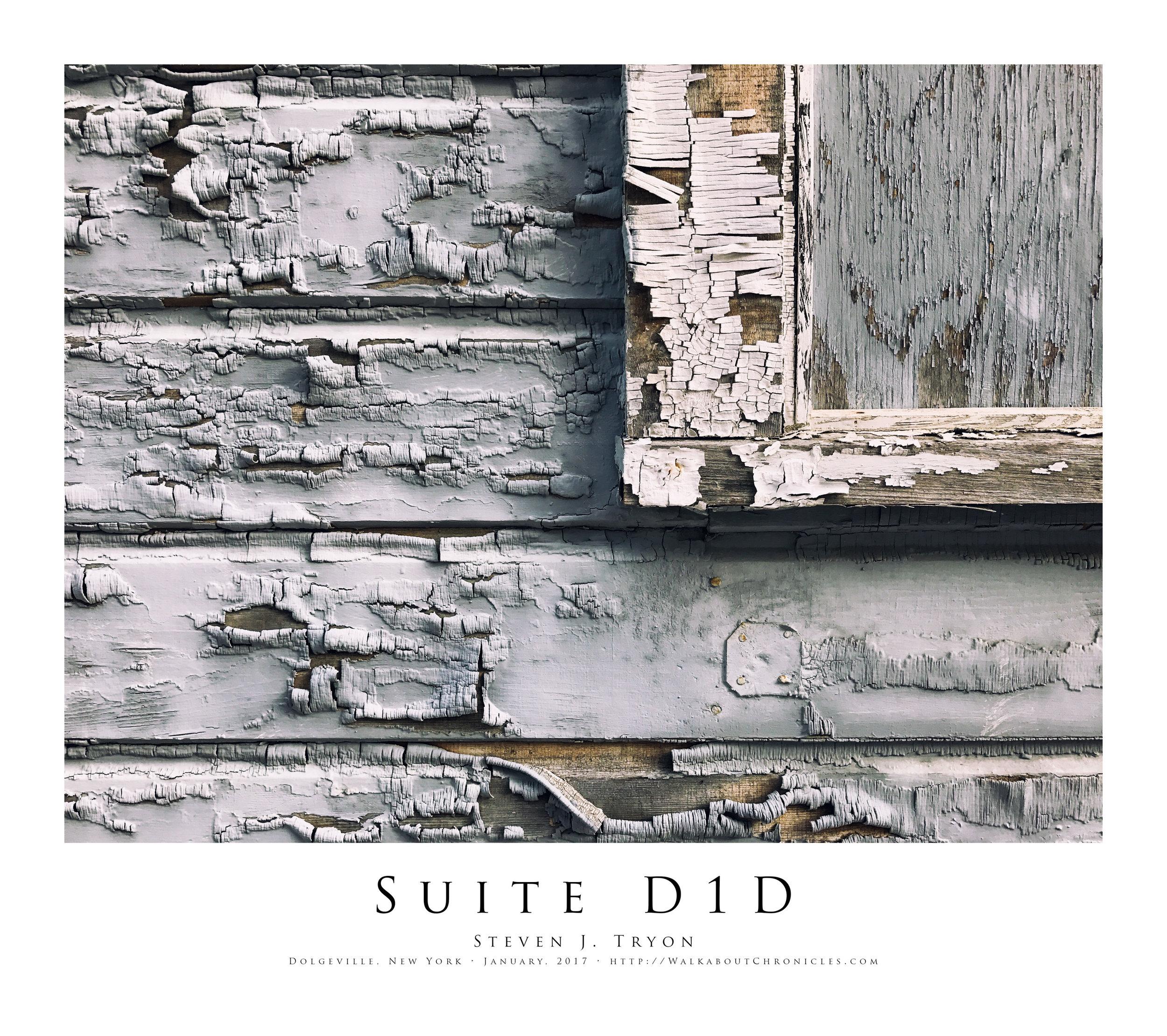 Suite D1D