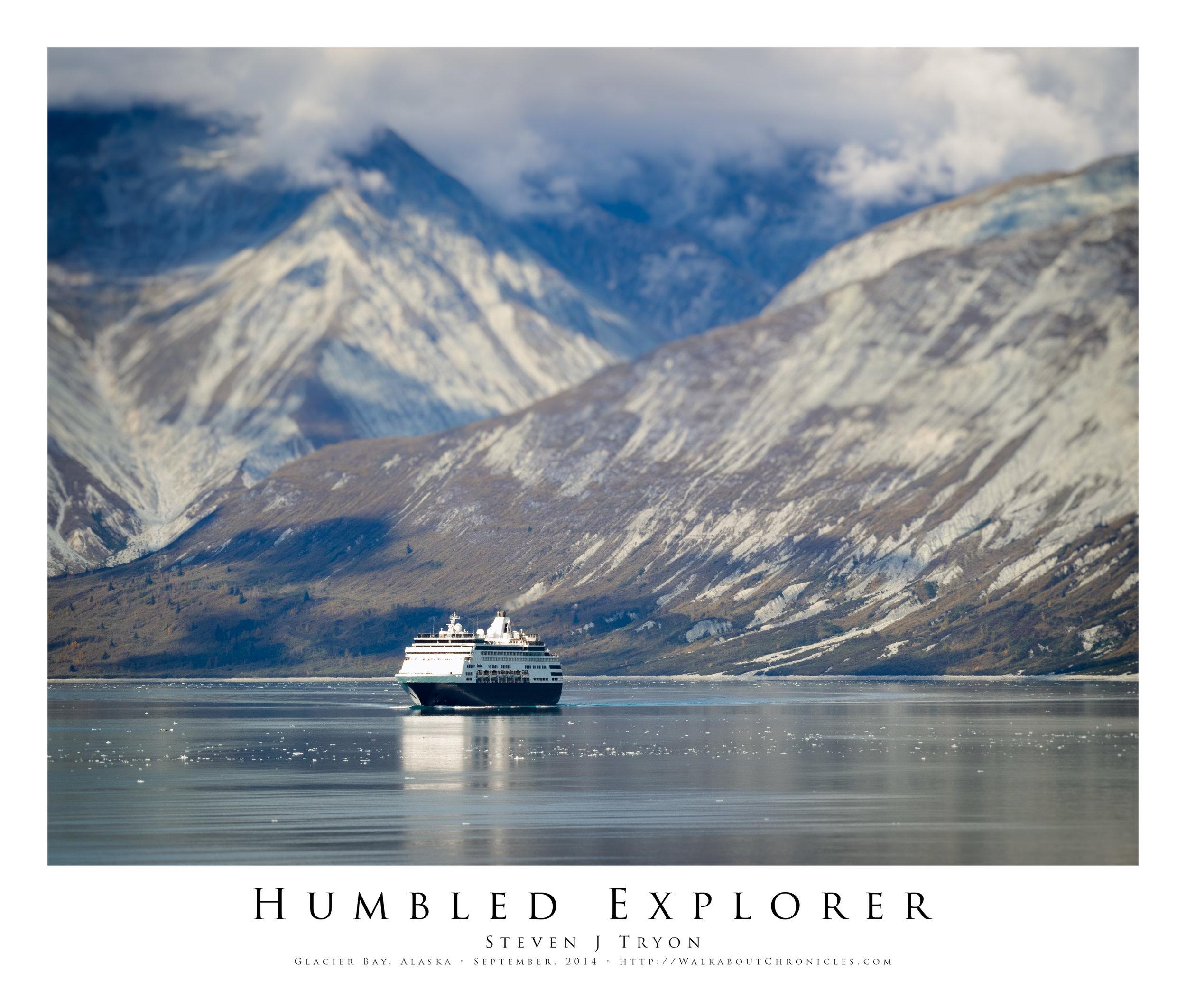 Humbled Explorer