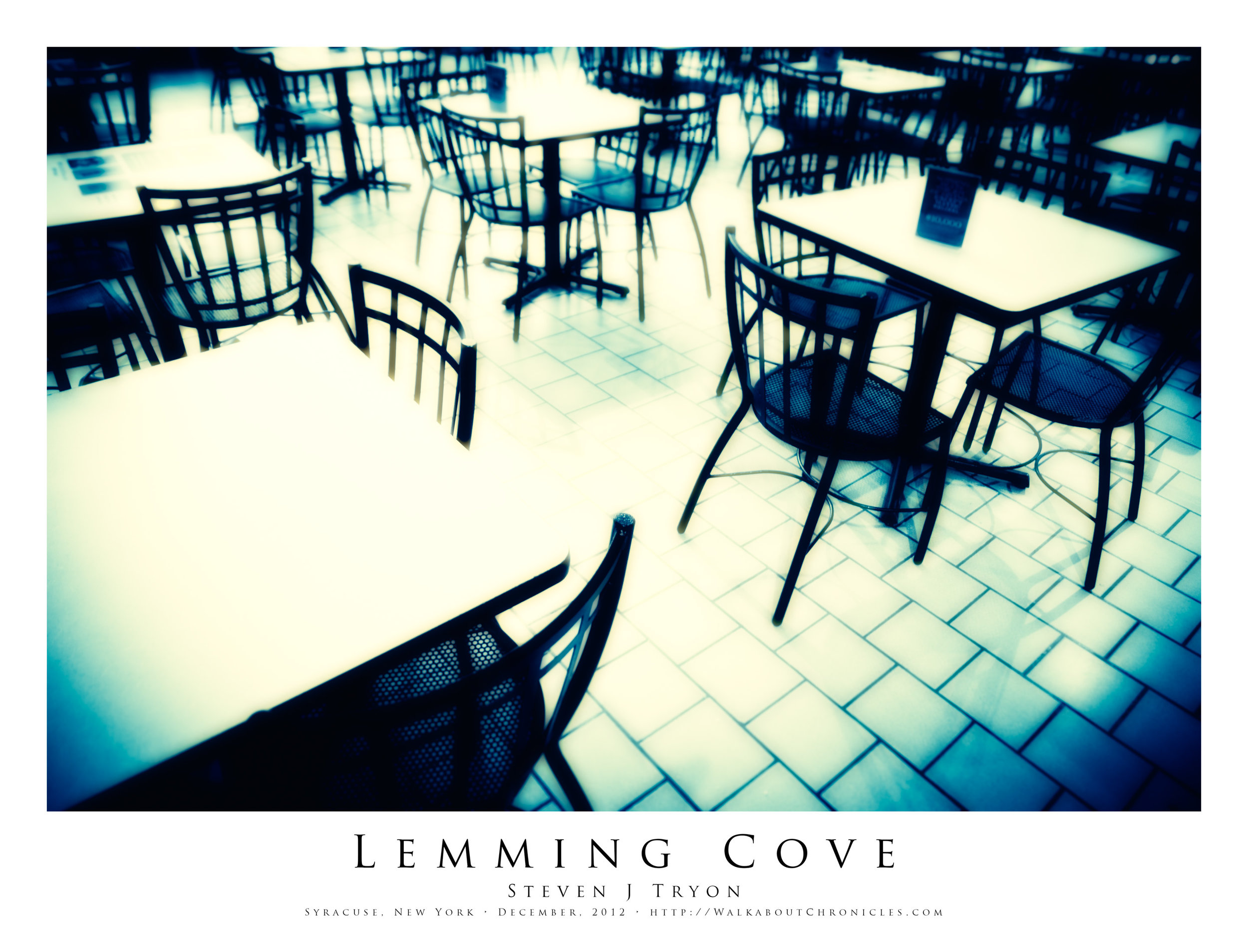 Lemming Cove