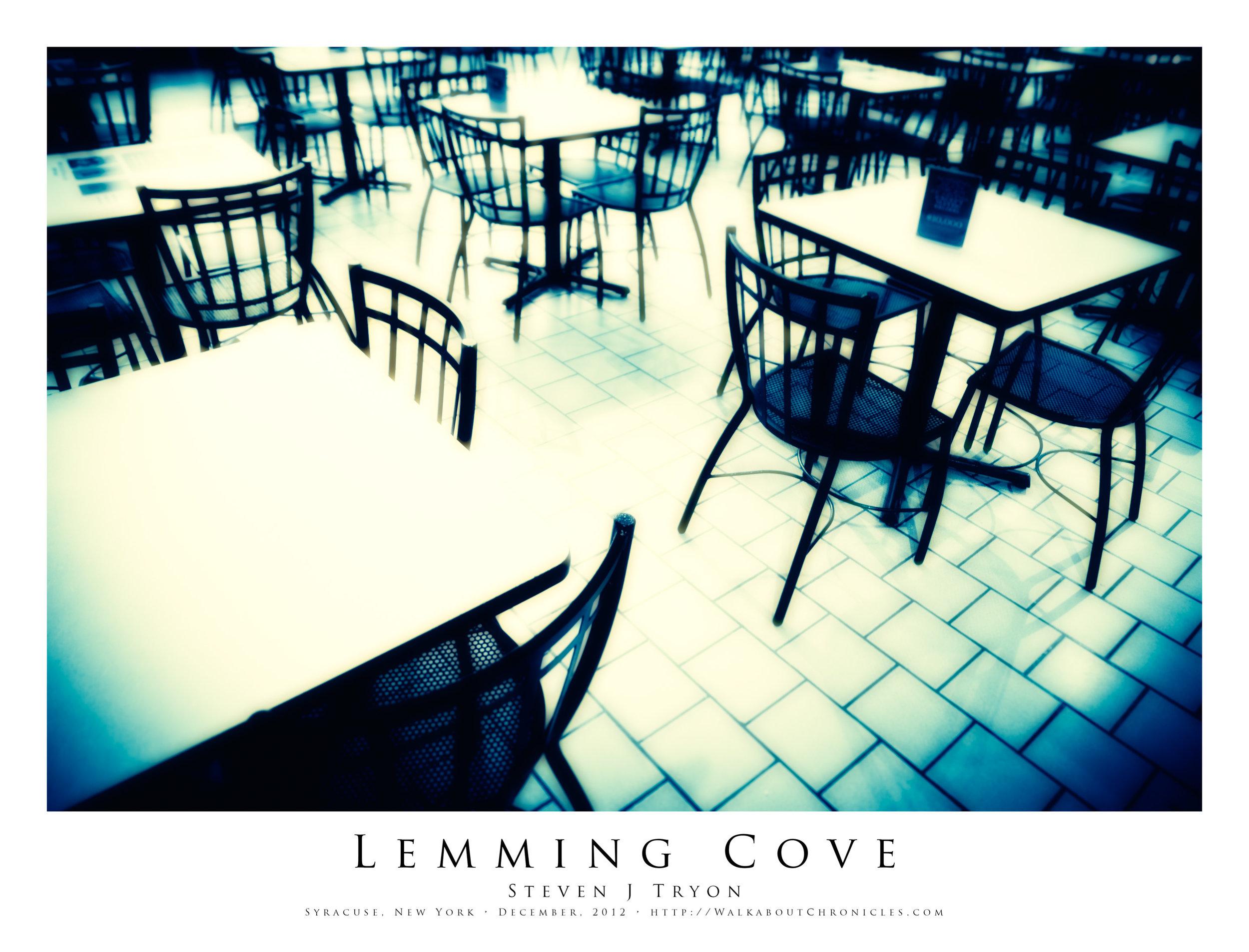 Lemming Cove