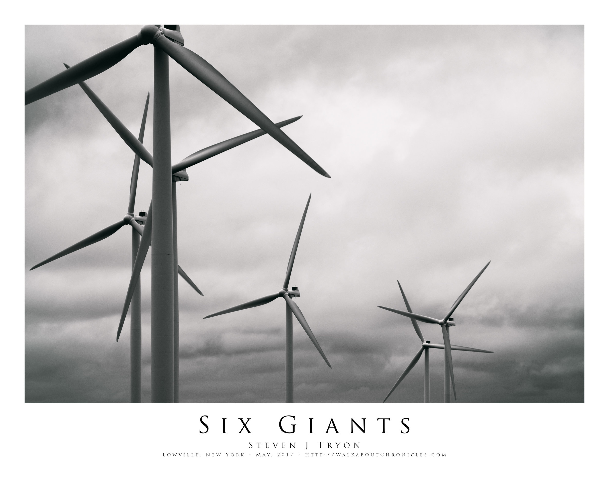 Six Giants