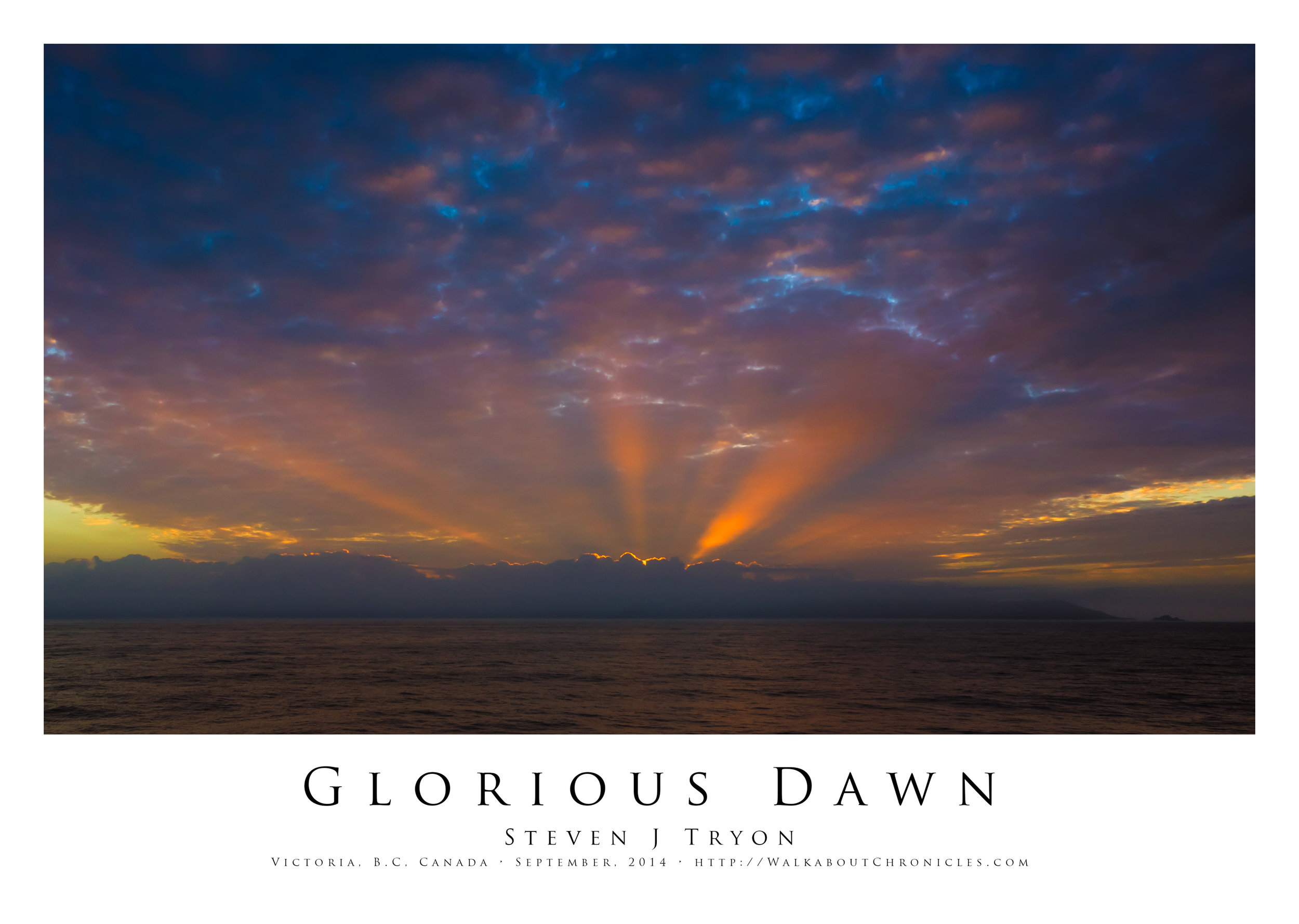 Glorious Dawn