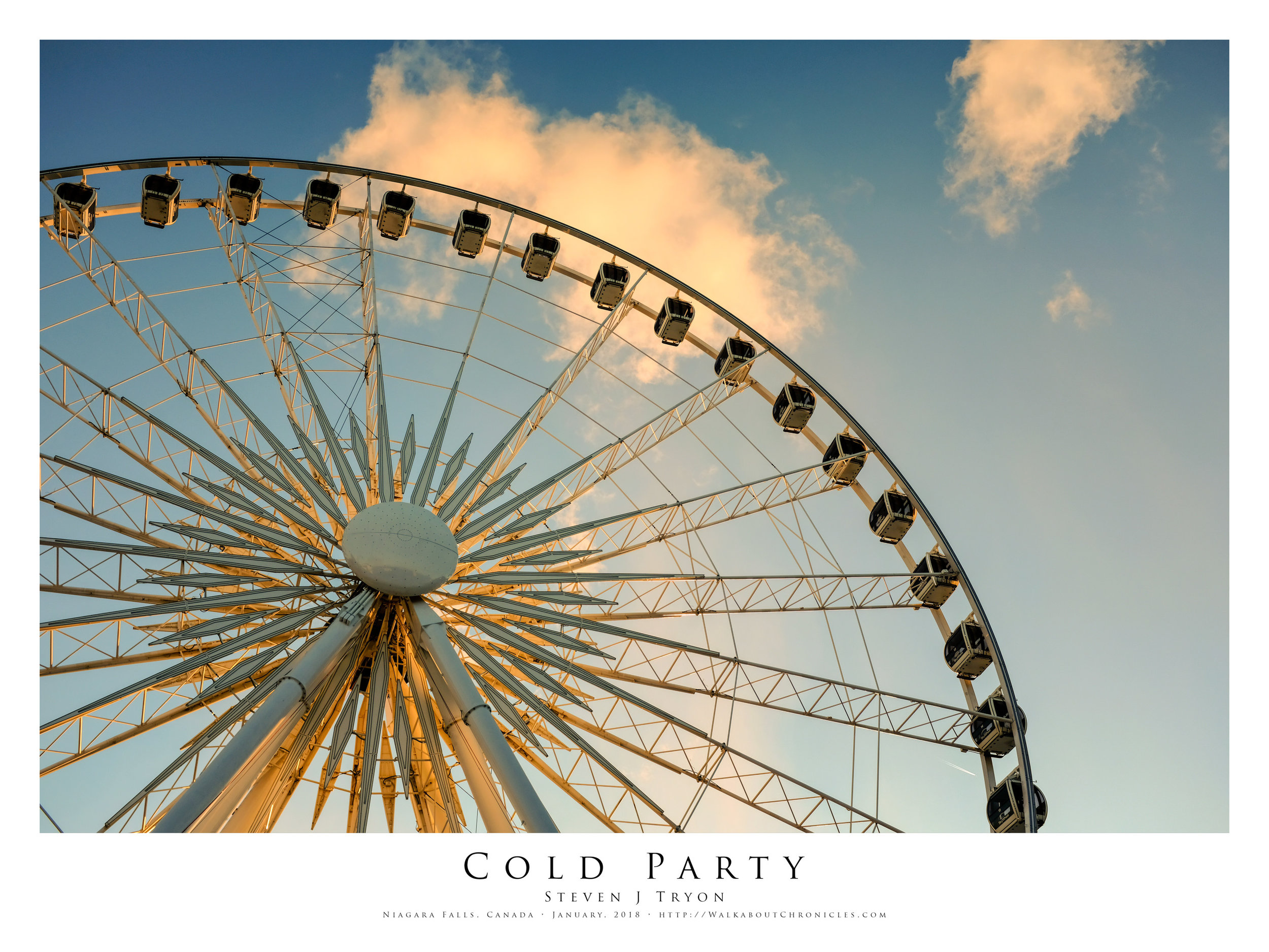 Cold Party