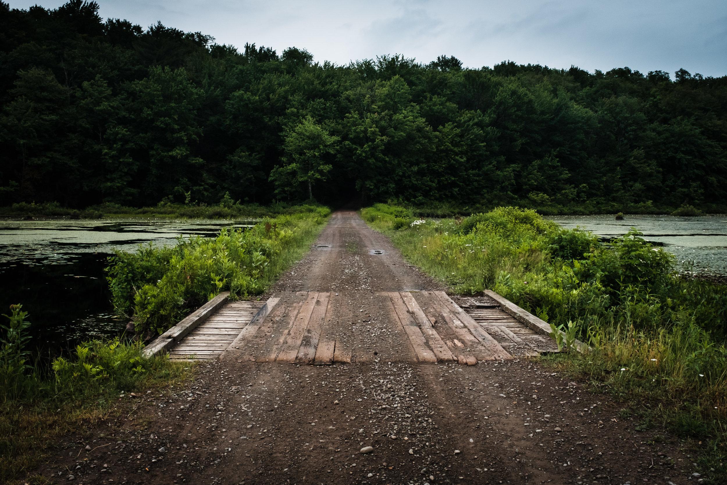 Pathways Of Adventure