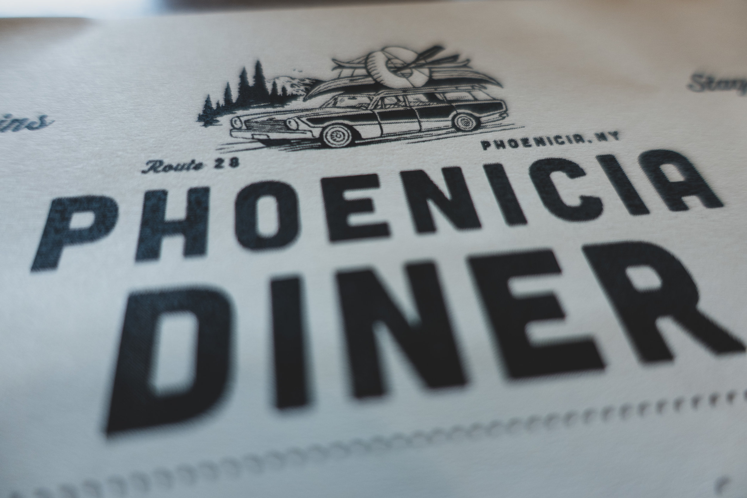 Phoenicia Experience