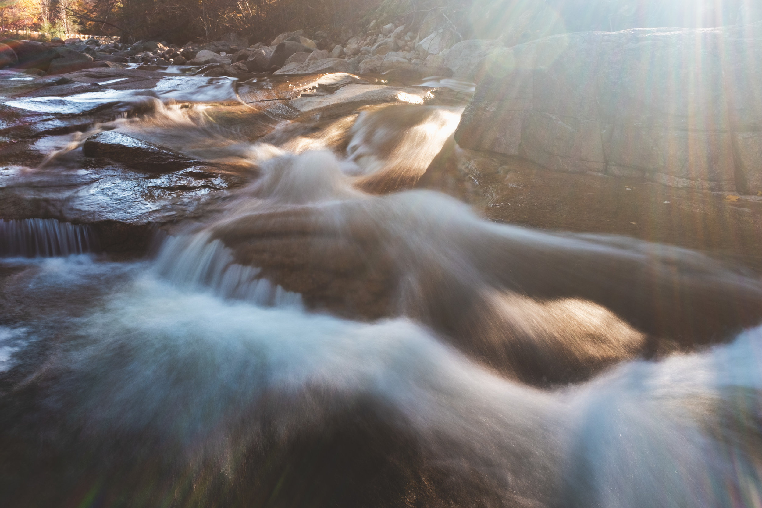 New Hampshire Flows